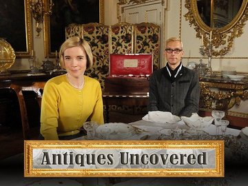 Antiques Uncovered