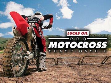 Pro Motocross Championship