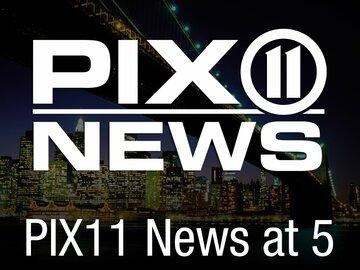 PIX11 News at 5
