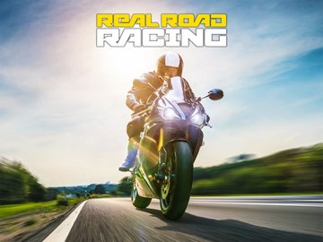 Real Road Racing Series