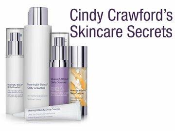 Cindy Crawford's Skincare Secrets