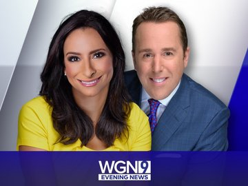 WGN Early Evening News