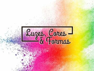 Luzes, Cores & Formas