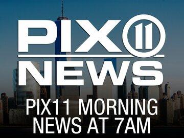 PIX11 Morning News at 7am