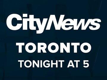 CityNews at 5 Toronto