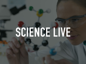 Science Live