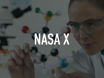NASA X