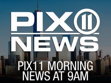 PIX11 Morning News at 9am