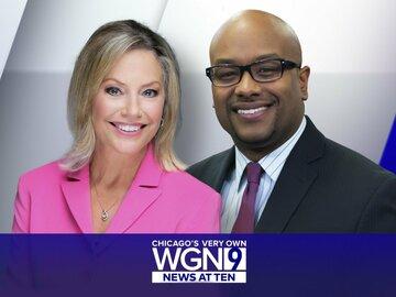 WGN Weekend News at Ten