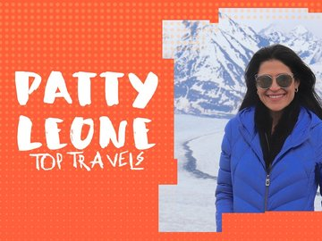 Patty Leone Top Travels