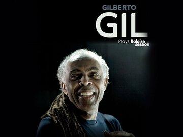 Gilberto Gil Plays Baloise Session