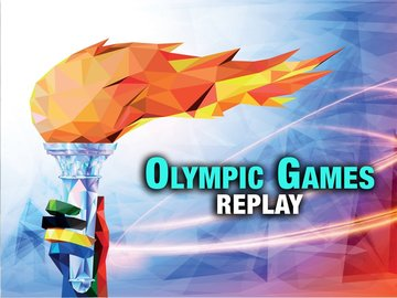 Olympic Games Replay