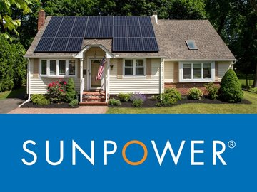 Get the World's Best Solar for $0 Down + 6 Months on SunPower