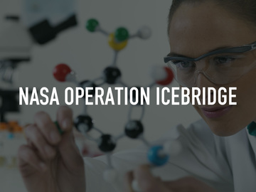 NASA Operation IceBridge