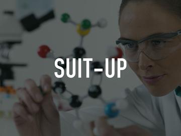 Suit-Up