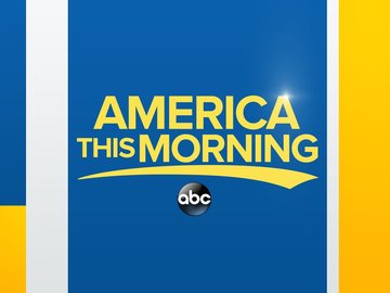 America This Morning