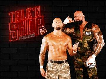 IMPACT Wrestling: Talk'n Shop: Full Keg