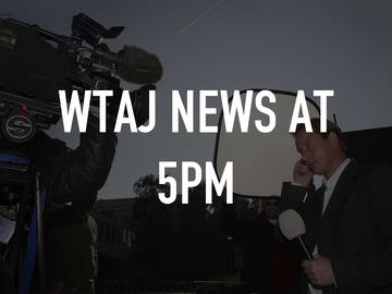 WTAJ News at 5PM