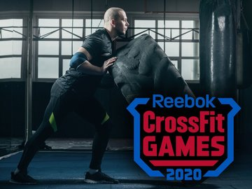 2020 Reebok Crossfit Games