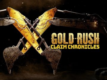 Gold Rush: Claim Chronicles