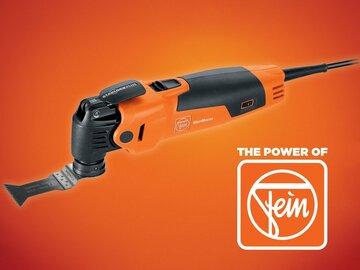 The Power of Fein!