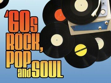 60s POP, ROCK & SOUL