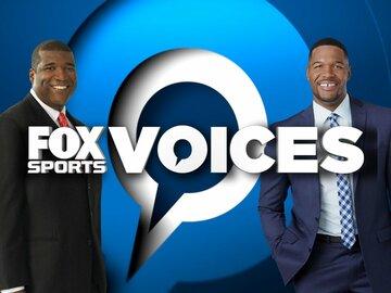FOX Sports: Voices