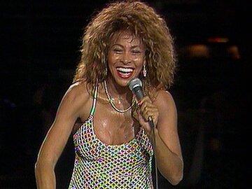 Tina Turner: Live in Barcelona