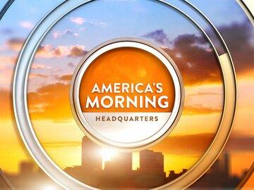 America's Morning Headquarters