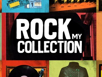 Rock My Collection
