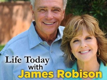 Life Today With James Robison
