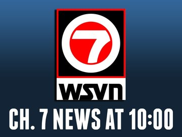 Ch. 7 News at 10:00
