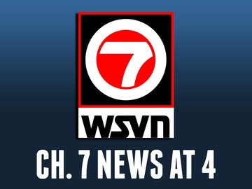 Ch. 7 News at 4