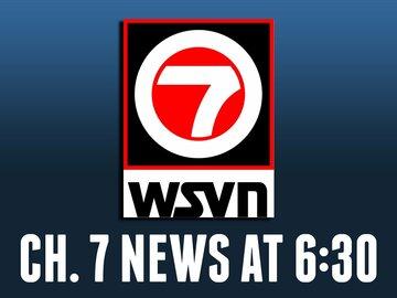 Ch. 7 News at 6:30