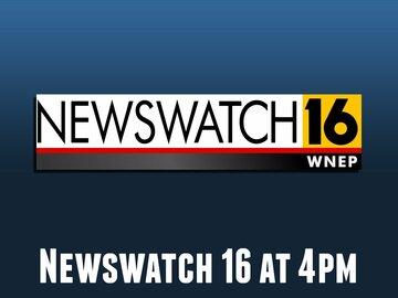 Newswatch 16 at 4pm