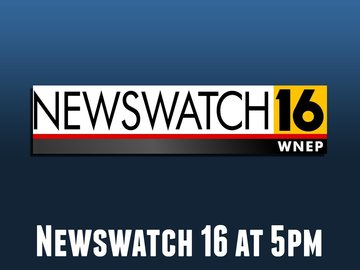 Newswatch 16 at 5pm