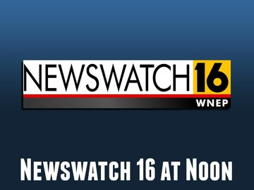 Newswatch 16 at Noon