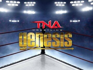 TNA Wrestling: Genesis