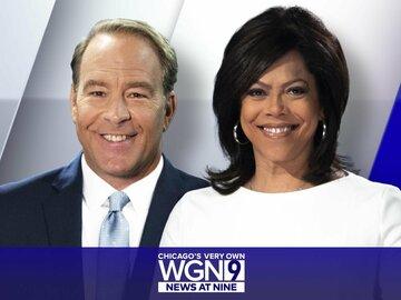 WGN News at Nine