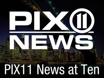 PIX11 News at Ten