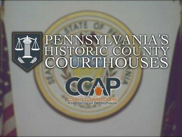 Pennsylvania's Historic Courthouses