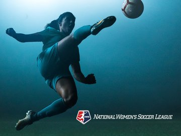 NWSL Soccer