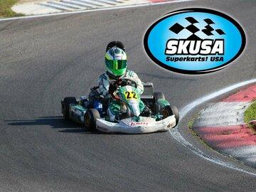 Sk USA karting championship
