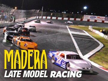 Madera Racing