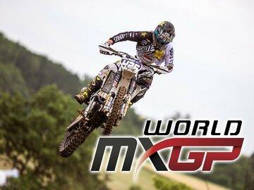 World MX GP