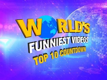 World's Funniest Videos: Top 10 Countdown