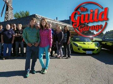 The Guild Garage