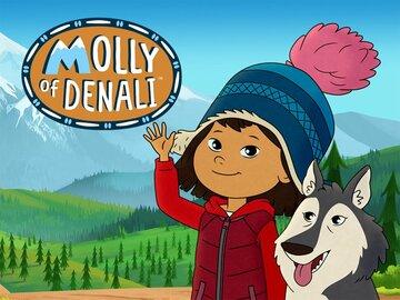 's Home and I'm Still AloneMolly of Denali