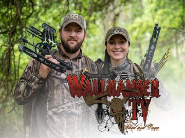 Wallhanger Tv