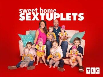 Sweet Home Sextuplets